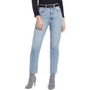 Something Navy Cigarette Ankle Jeans